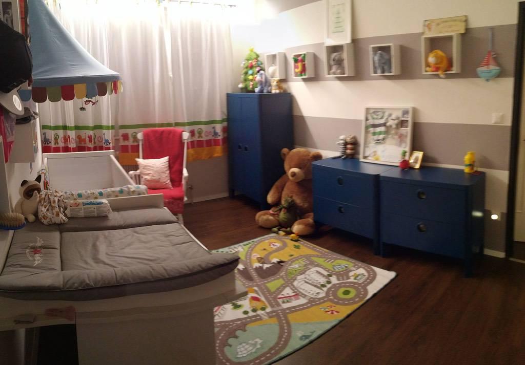 Unser Kinderzimmer: Fotos, Anregungen und Tipps - KindAktuell.at